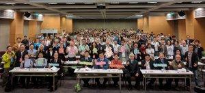 【新聞】讓臺灣航向全世界 「2018國際濕地研討會」在臺盛大舉辦,WWF宣布將在臺設分會