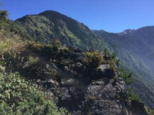 玉山前峰一日遊
