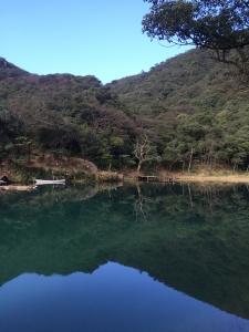 拱北楓夢湖