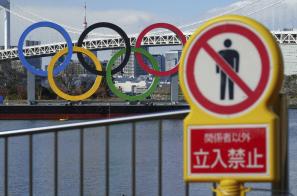 【閉門作賽?】東京奧運決定放棄海外觀眾入境 七月如期開幕細節月底前定案