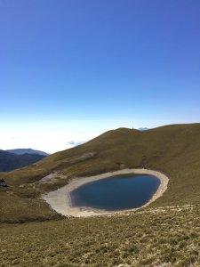三义、嘉明湖、向陽浪漫行