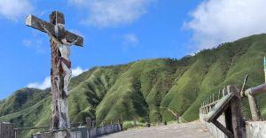 * 聖母登山步道 - 無敵壯闊的景色