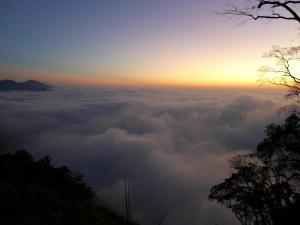 [百岳]北大武山 單攻 15/0103