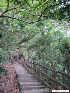 嘉義獨立山國家步道20171207