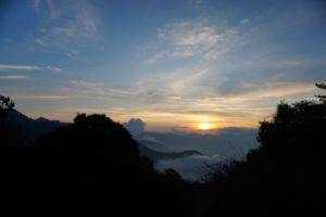 2018-05-20玉山主峰