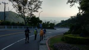 2017/08/20 陽明山南北縱走