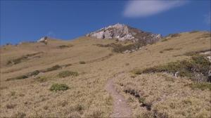 寶島第一尖 - 中央尖山