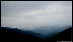 〖聖母山莊國家步道〗賞皺褶地形