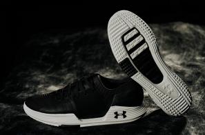 【評測】能健身能上街 運動潮流兼具的 AMP 2.0 訓練鞋