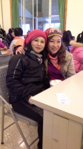 雪霸2日遊