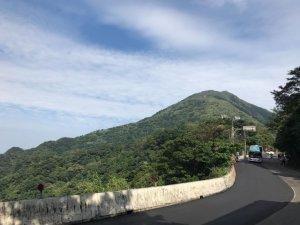 20181026_黃金一稜(基隆山)