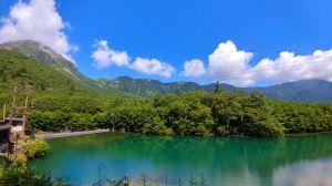 日本 · 上高地