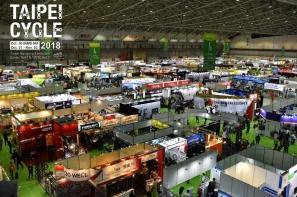 台北國際自行車展 引領智慧騎乘新世代