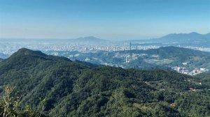 二格山(小百岳017)
