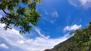 一個愛上台灣山脈的香港人·屏東·里龍山