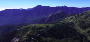 【影片】合歡越嶺—合歡山生態之旅中文完整版