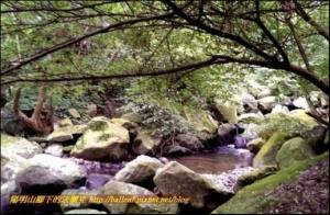 【新北市】青山瀑布-尖山湖步道 O型