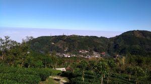 望風斷崖+雲之南道+大巃頂+獨立山縱走