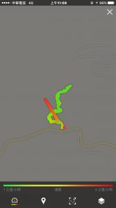 雲潭瀑布步道