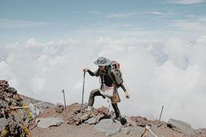 【富士山】第一次登富士山就單攻 須走路線