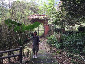 暖東峽谷步道