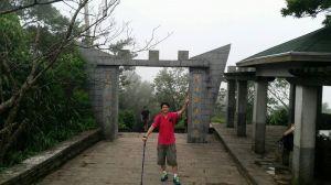 八里 楓櫃斗登山步道