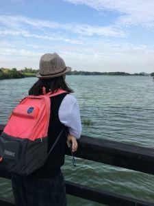 小南海環湖步道