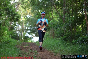 1KM before CP - 1