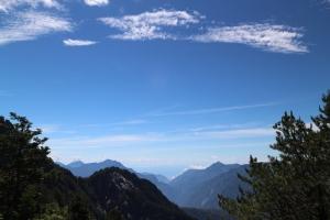『台灣百岳』的起始點 - 羊頭山