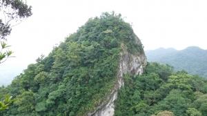 【新北/平溪】平湖尖越嶺和尚尖