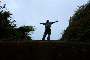 礁溪聖母登山步道...