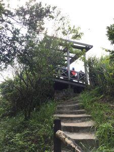 台灣小百岳#017-二格山