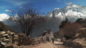 【影片】用Google Maps走入喜馬拉雅