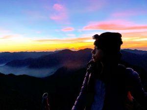 台灣最高峰-玉山