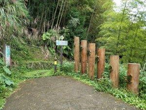 嘉南雲步道、石壁山、好望角