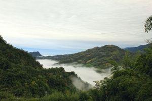 馬那邦山(珠湖線來回)
