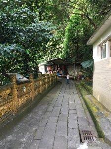台灣小百岳#029-獅頭山