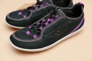 【鞋測】超輕、好走、多用途的絲瓜鞋