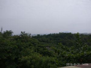 彌陀漯底山