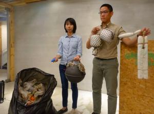 【環境】環團初評 全台海岸垃圾可裝16萬個大垃圾袋 瓶罐為大宗