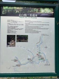 花蓮太魯閣白楊步道水濂洞