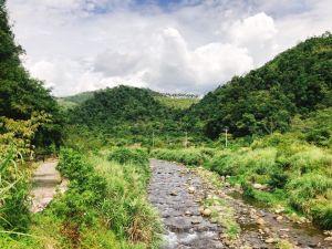 九寮溪自然步道