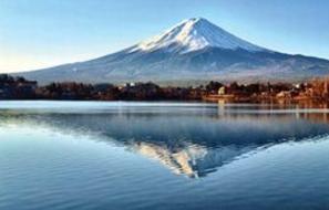 【賽事】白雪富士X紅楓湖畔  11/26富士山跑馬去