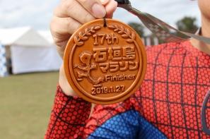 日本最南端的馬拉松~我在石垣島天氣晴