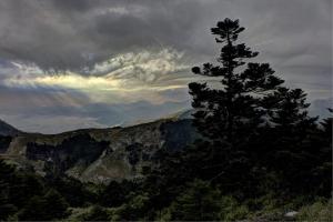 20140301奇萊南峰、南華山(兩天)