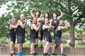 【跑團故事】大腳丫長跑協會的不變使命 發揚馬拉松精神