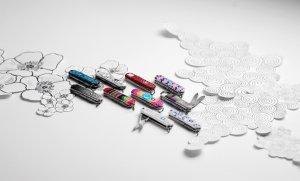 【產品】CLASSIC瑞士軍刀 2021年限量版 集結全球特色圖騰 · 感受濃厚都會氣息