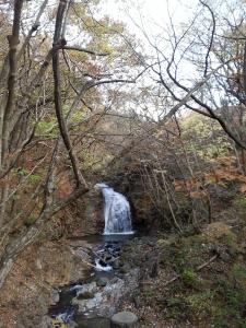 輕井澤峽谷