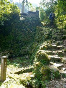 筆架山連峰步道