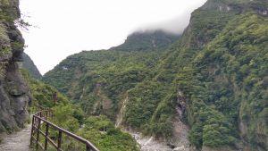 花蓮輕旅行-綠水步道